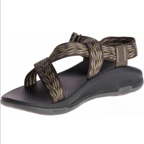 405507f9084a Chaco Mens Z Eddy 1 Sanguaro Brindle Sport Sandals
